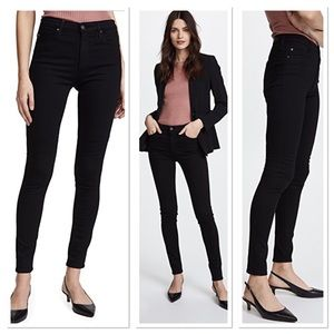 Adriano Goldschmied Farrah High Rise Jeans